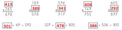 3. Sınıf Matematik MEB Yayınları Sayfa 70 Ders Kitabı Cevapları