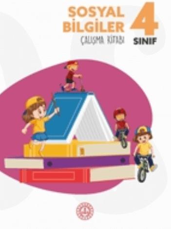 4. Sınıf Sosyal Bilgiler Çalışma Kitabı Cevapları MEB Yayınları Yardımcı Kaynak (1)