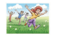 4. Sınıf Türkçe Ders Kitabı KOZA Yayıncılık Sayfa 17 Ders Kitabı Cevapları 2. Görsel