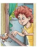 4. Sınıf Türkçe Ders Kitabı KOZA Yayıncılık Sayfa 17 Ders Kitabı Cevapları 3. Görsel
