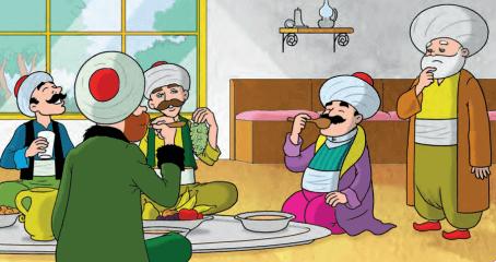 4. Sınıf Türkçe Özgün Yayınları Sayfa 43 Ders Kitabı Cevapları