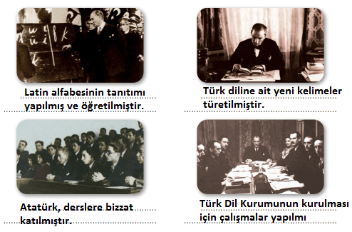 4. Sınıf Türkçe Özgün Yayınları Sayfa 51 Ders Kitabı Cevapları