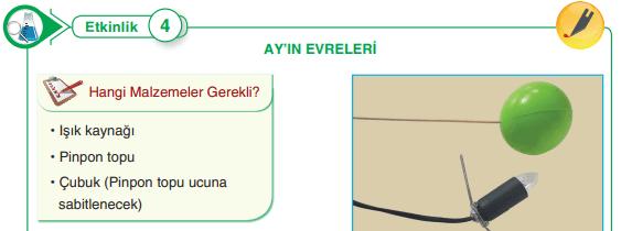 5. Sınıf Fen Bilimleri SDR Dikey Yayınları Sayfa 27 Ders Kitabı Cevapları