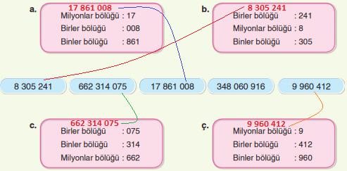 5. Sınıf Matematik KOZA Yayınları Sayfa 69 Ders Kitabı Cevapları