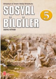 5. Sınıf Sosyal Bilgiler Ders Kitabı Cevapları ATA Yayıncılık 2021-2022 (1)