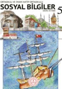 5. Sınıf Sosyal Bilgiler Ders Kitabı Cevapları MEB Yayınları
