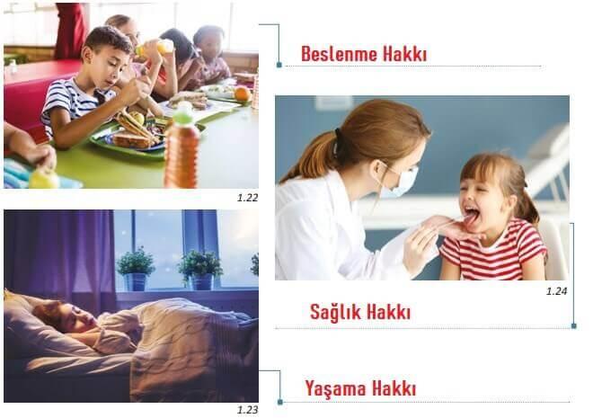 5. Sınıf Sosyal Bilgiler MEB Yayınları Sayfa 23 Ders Kitabı Cevapları