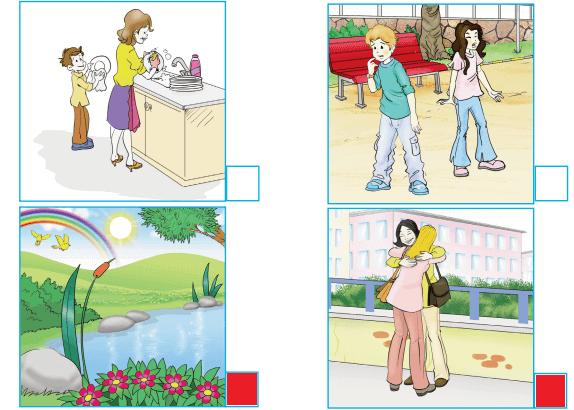 5. Sınıf Türkçe Ders Kitabı Anıttepe Yayıncılık Sayfa 13 Ders Kitabı Cevapları