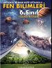 6. Sınıf Fen Bilimleri Ders Kitabı Cevapları MEB Yayınları
