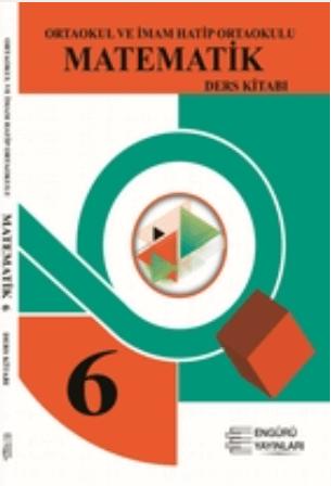 6. Sınıf Matematik Ders Kitabı Cevapları Engürü Yayınları