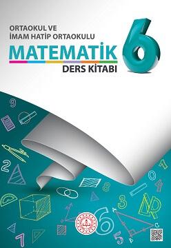 6. Sınıf Matematik Ders Kitabı Cevapları MEB Yayınları