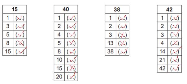6. Sınıf Matematik MEB Yayınları Sayfa 45 Ders Kitabı Cevapları