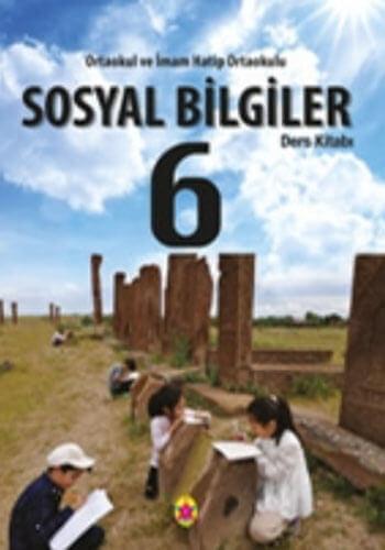 6. Sınıf Sosyal Bilgiler Ders Kitabı Cevapları Anadol Yayıncılık