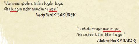 6. Sınıf Türkçe Ders Kitabı ATA Yayınları Sayfa 55 Ders Kitabı Cevapları