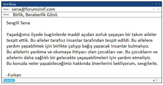 6. Sınıf Türkçe Ders Kitabı ATA Yayınları Sayfa 57 Ders Kitabı Cevapları