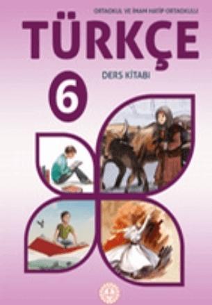 6. Sınıf Türkçe Ders Kitabı Cevapları MEB Yayınları 2. Kitap
