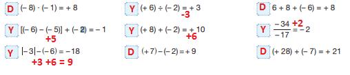 7. Sınıf Matematik Ders Kitabı Berkay Yayıncılık Sayfa 36 Ders Kitabı Cevapları-11