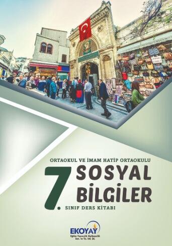 7. Sınıf Sosyal Bilgiler Ders Kitabı Cevapları Ekoyay Yayınları