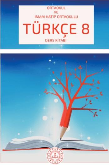 8. Sınıf Türkçe Ders Kitabı Cevapları MEB Yayınları