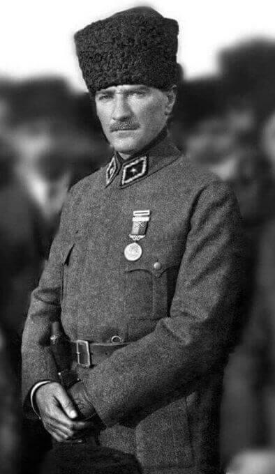 Atatürk Asker Olduktan Sonra Hangi Savaşlara Katılmıştır?