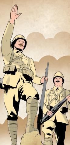 Çanakkale Savaşı'yla İlgili Kısa Kompozisyon