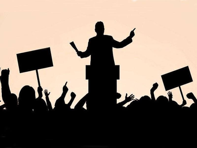 Demokrasinin Olduğu Yerlerde Kararlar Nasıl Alınır