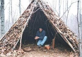 Evler Yapılmadan Önce İnsanlar Nerede Yaşıyordu